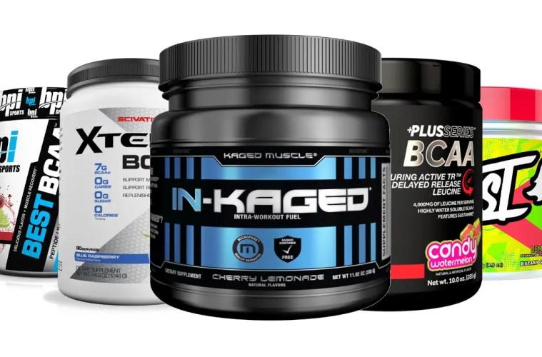 Best BCAA Supplements Feature
