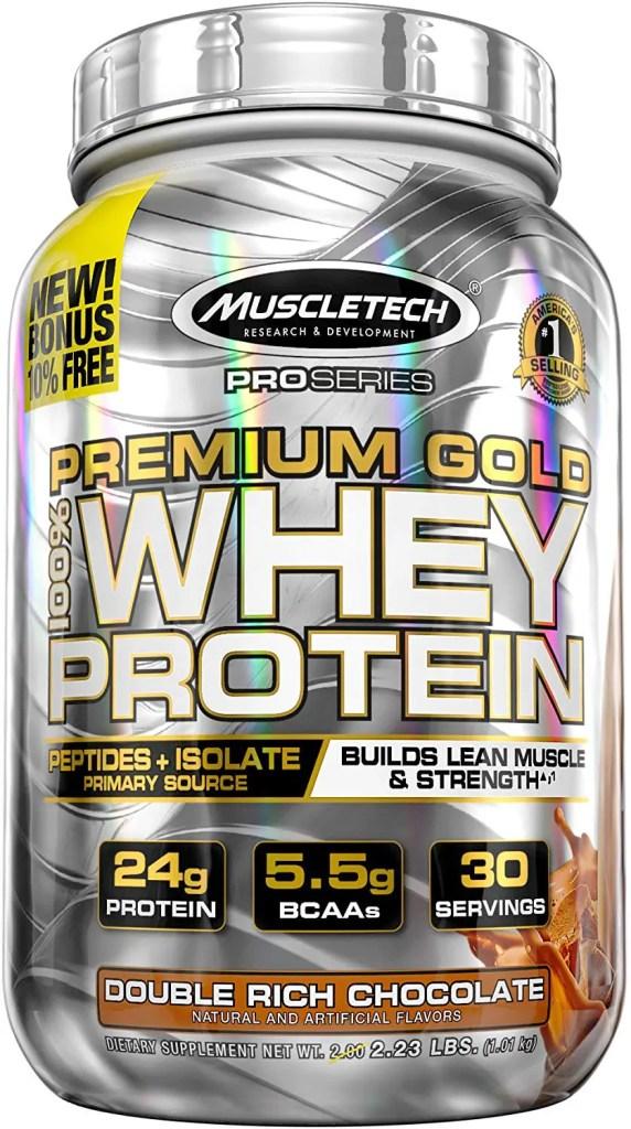 MuscleTech Premium