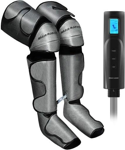 MagicMakers foot and leg massager