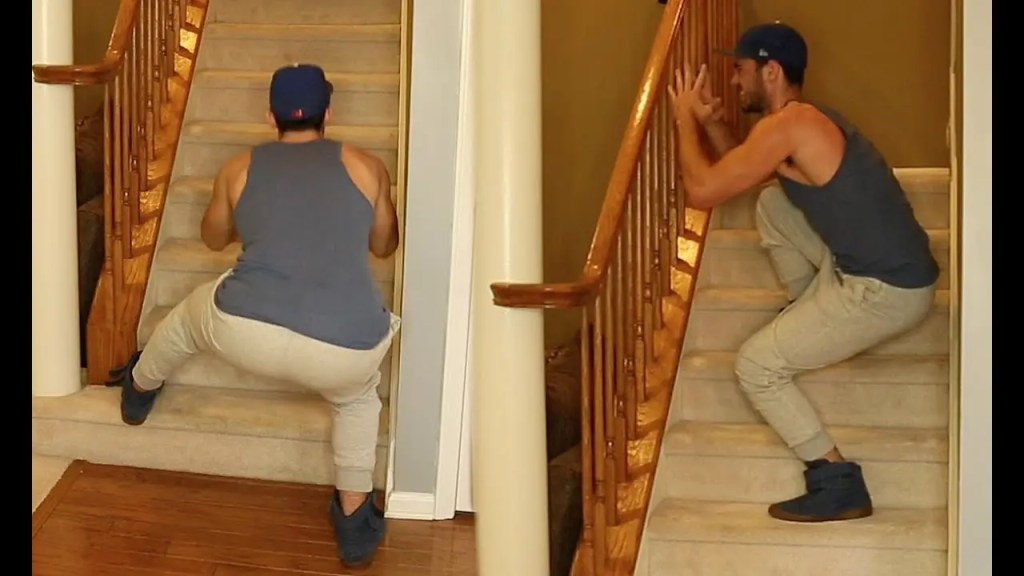 Programming Your Stair Workouts