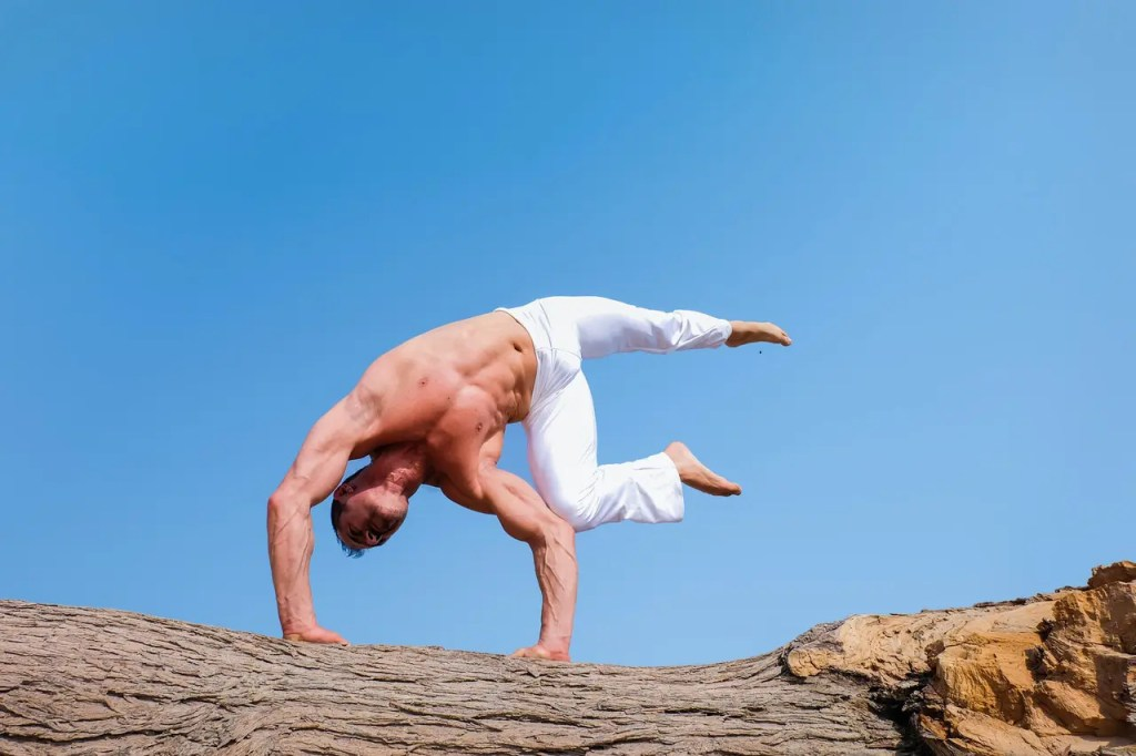 Focus on mobility and flexibility