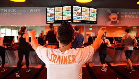 What You Need to Know Going Into Orange Theory for the First Time