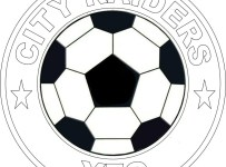 City Raiders Logo