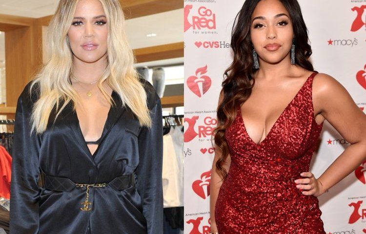 Khloe and Jordyn, we've all been there