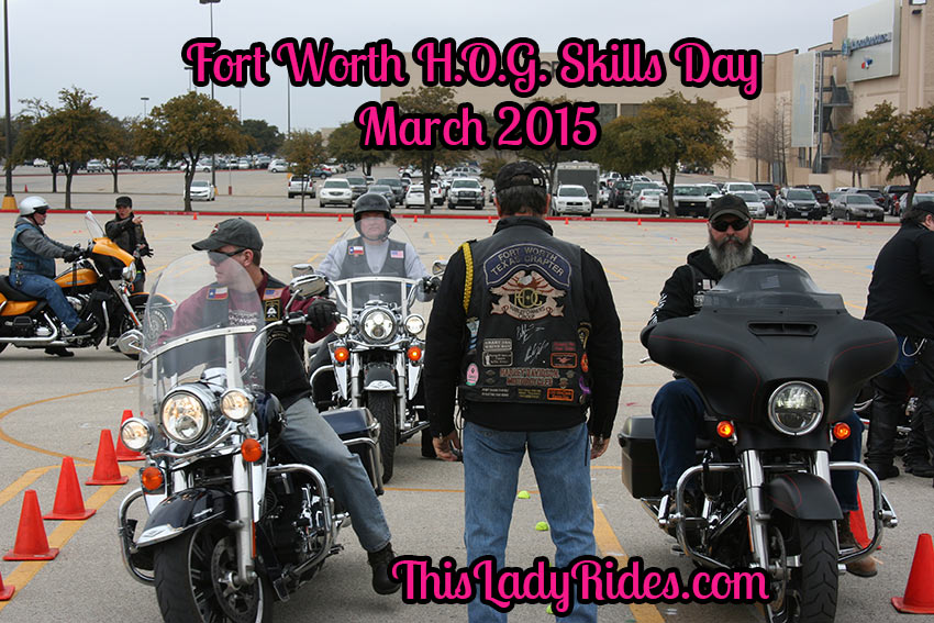 Skills Day: March 2015