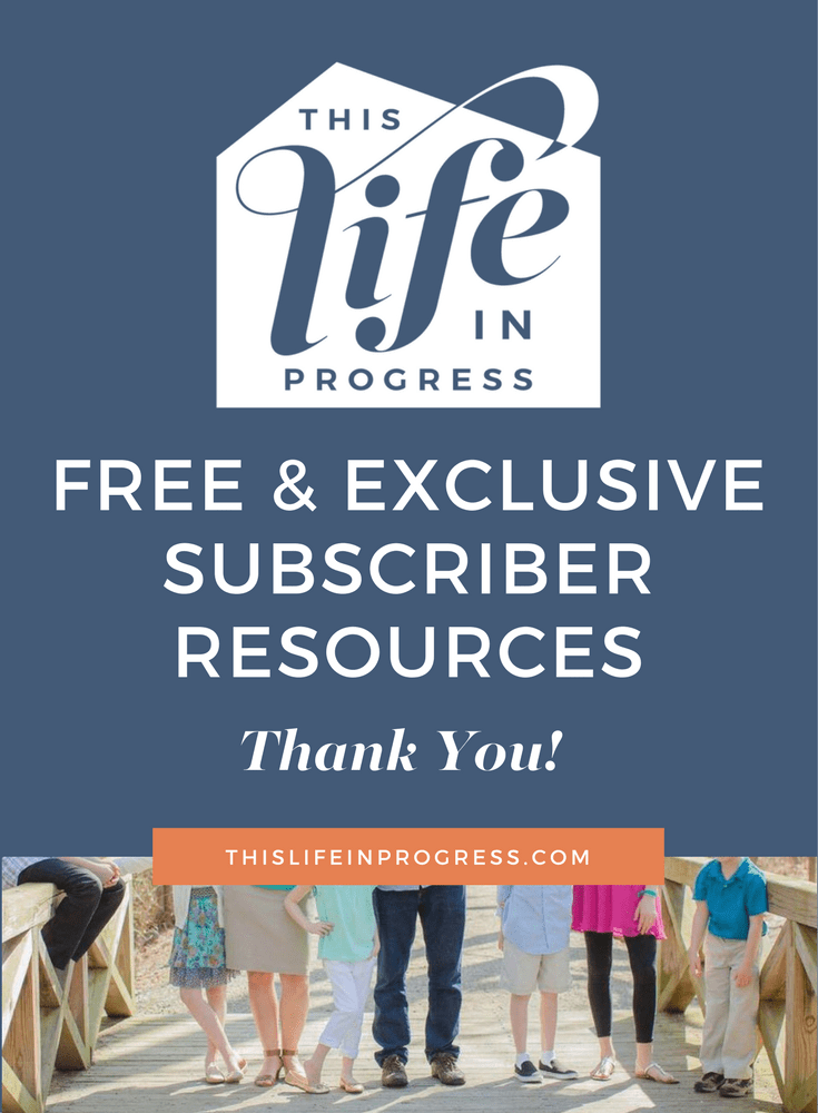 Free subscriber resources