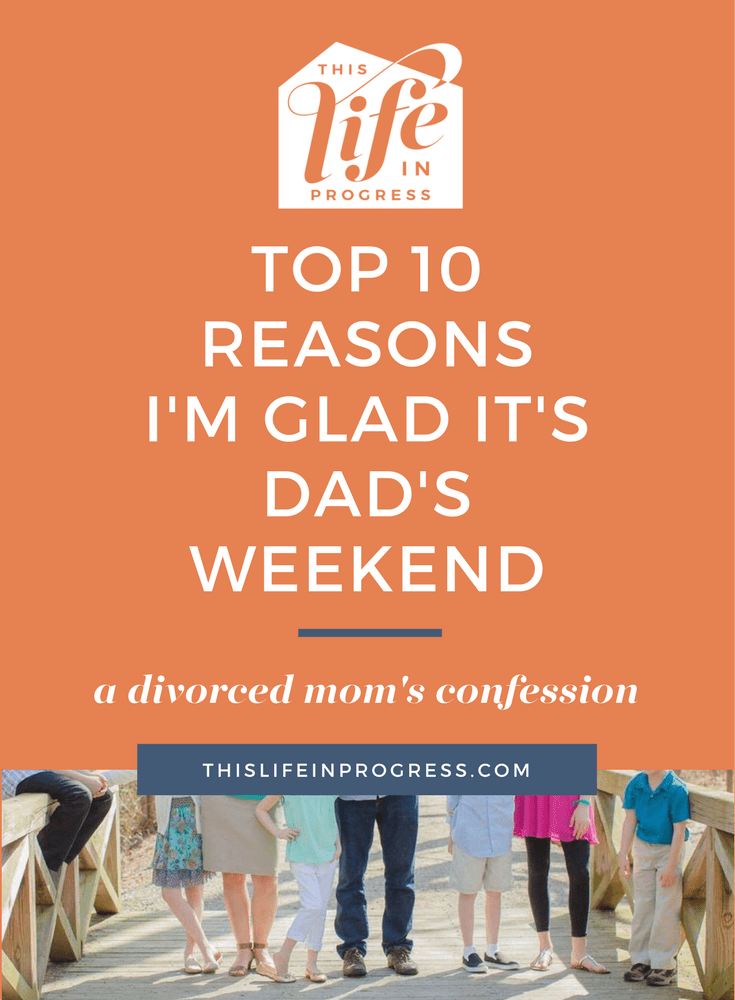 Divorce | Shared Custody | Top 10 | Mom Truth | Parenting Confession | Blended Family | Stepparent | Single Mom | Single Dad