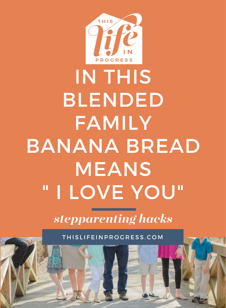 Blended Family | Stepfamily | Stepmom | Stepdad | Loyalty Binds | Stepparent Hacks | How to Love Stepchildren | Divorce | Stepmother