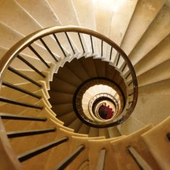 How I Survive The Stepfamily Spiral