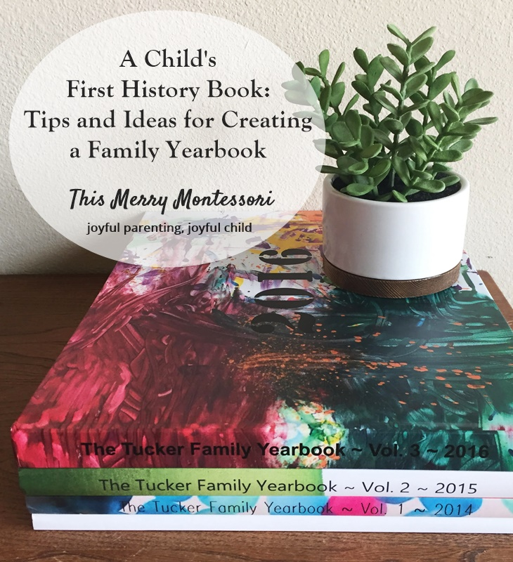 a child s first history book tips and ideas for creating a family
