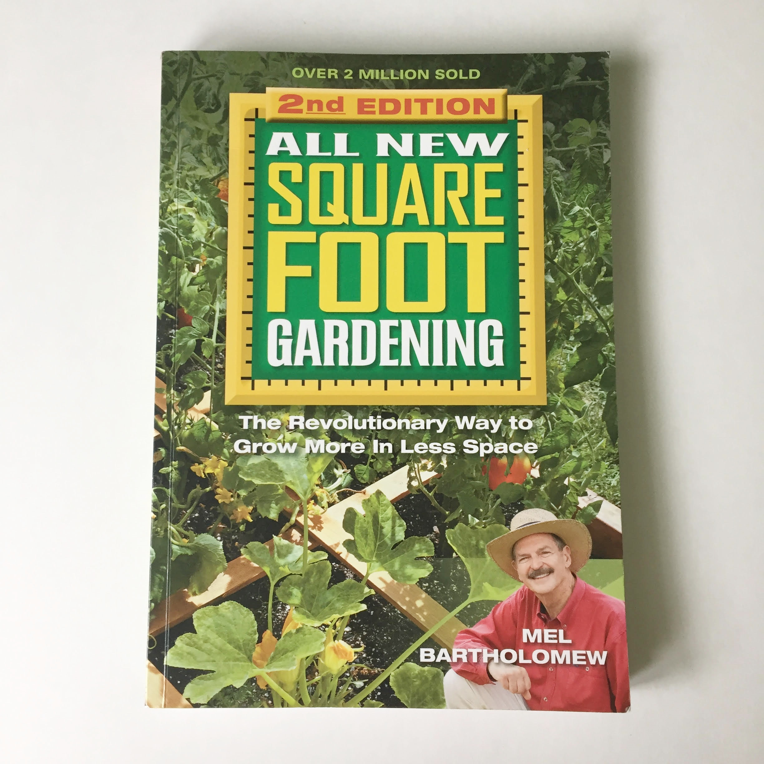 Square foot gardening book - Of Course Eli Helped With Every Step He Especially Loved When It Came Time To Plant And Water The Seeds Oh How I Love Those Little Working Hands And
