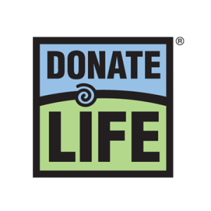 Donate Life logo