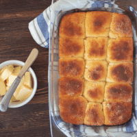 Keto Hawaiian Sweet Rolls