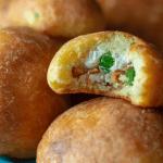 Keto Jalapeno Popper Bites