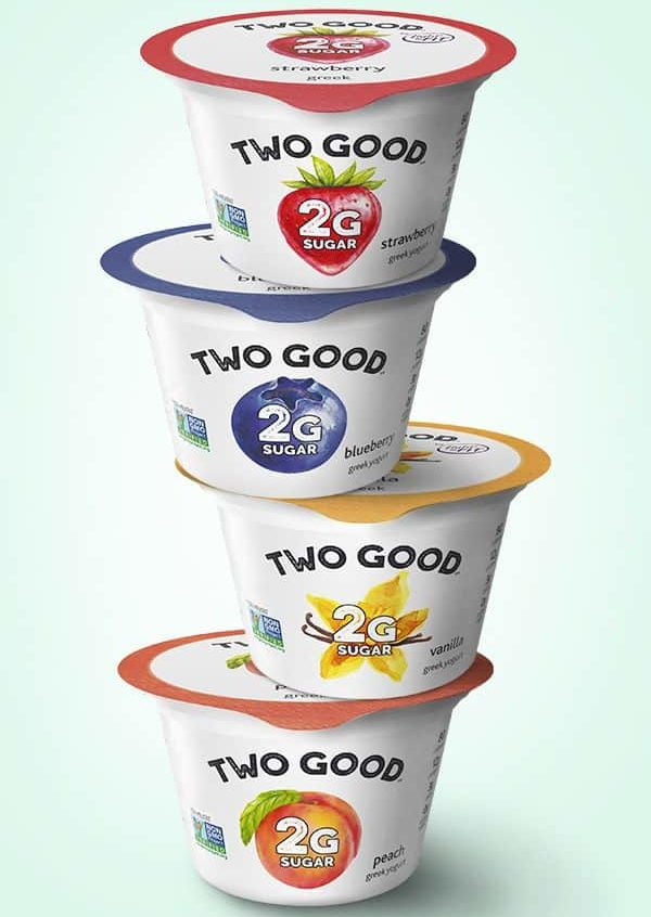 Two Good™ Greek Lowfat Yogurt