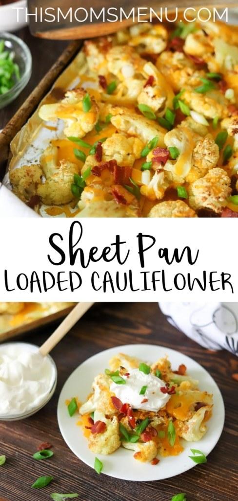 loaded cauliflower pinterest image