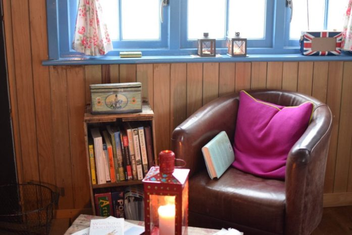The Barley Bothy, Boutique Bothies, Aberdeenshire