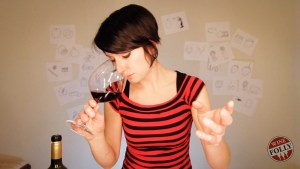Madeline Puckette - co-founder of Wine Folly