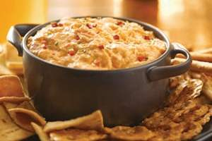 Recipe: Buffalo Chicken Dip!