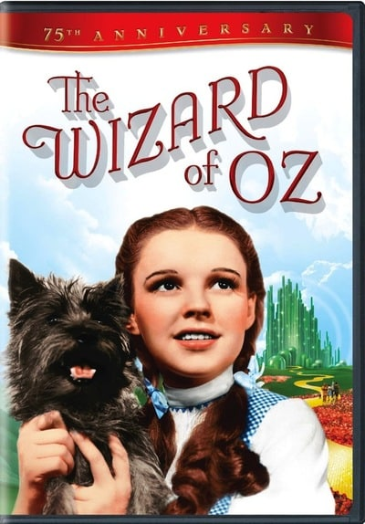 Wizard of Oz Prize Image
