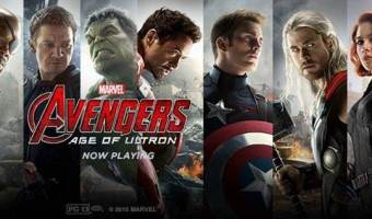 Avengers Age of Ultron in Theaters & FREE Memory Game! #Avengers #AgeofUltron