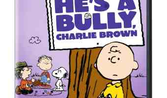 He's A Bully, Charlie Brown – Enjoy the Peanuts gang again in this all new compilation! @warnerbros