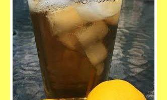 Southern Sweet Tea! #12daysof