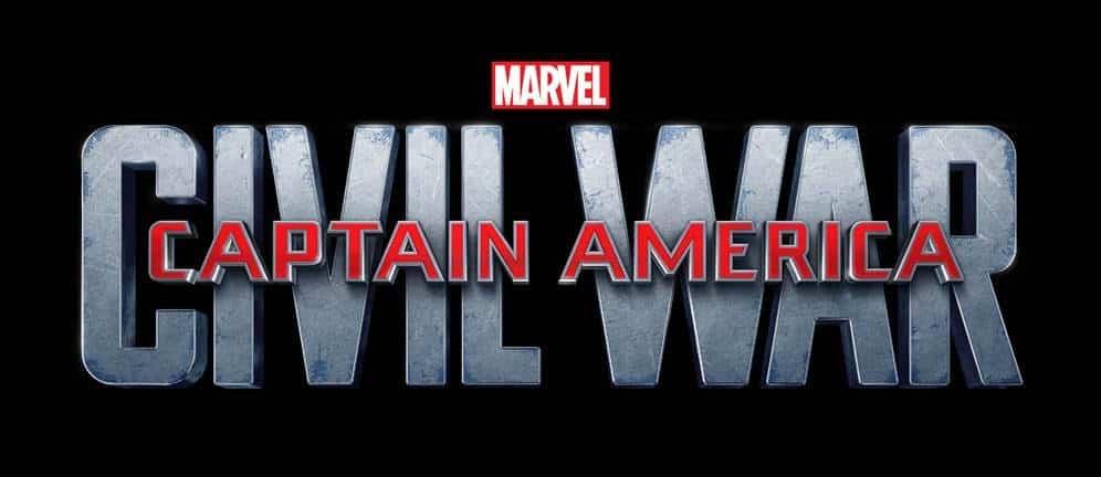 Captain America Cival War 1