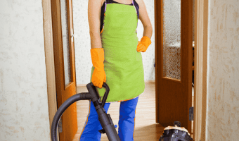 "15 Things You Can Do in ""5 Minutes or Less"" to Make Your Home Cleaner!"
