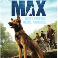 "Warner Bros. Home Entertainment Announces ""Max"" #MaxMovie #MaxTheHero"