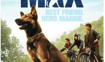 "Warner Bros. Home Entertainment Announces ""Max"" #MaxMovie #MaxTheHero"