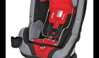#Win a Recaro Performance Ride Car Seat! @RECAROKids