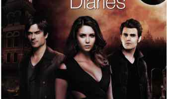 The Vampire Diaries: The Complete Sixth Season on DVD/Blu-Ray Sept 1!