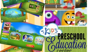 FREE Kids Learning Apps