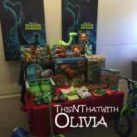Disney Infinity 3.0 + The Good Dinosaur Products! #DisneyInfinity #GoodDinoEvent