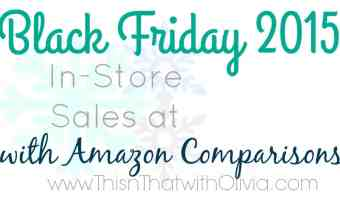 Toys R Us Black Friday Deals 2015