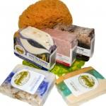 Falls River Soap Company Products