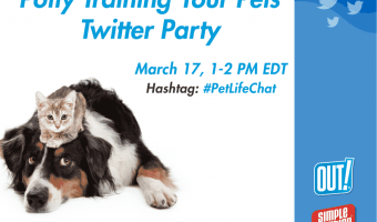 Pet Life Twitter Party