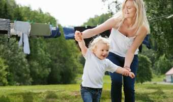 3 Ways Parents can Help with Potty Learning