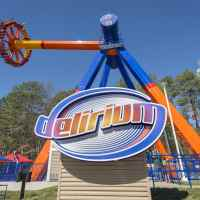 Delirium at Kings Dominion