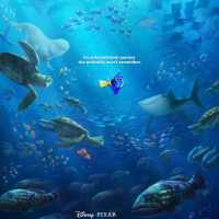 Finding Dory Movie Poster #FindingDory #HaveYouSeenHer