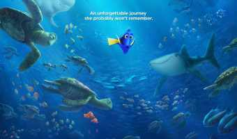Finding Dory Coloring Pages + Activities! #FindingDory #HaveYouSeenHer