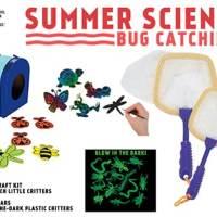 Orkin Summer Scientist Giveaway