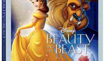 Beauty and The Beast on DVD Sept 20 | ThisNThatwithOlivia.com #BeautyAndTheBeast