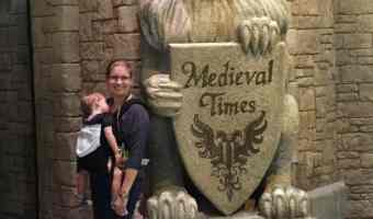 Medieval Times MD Experience | ThisNThatwithOlivia.com