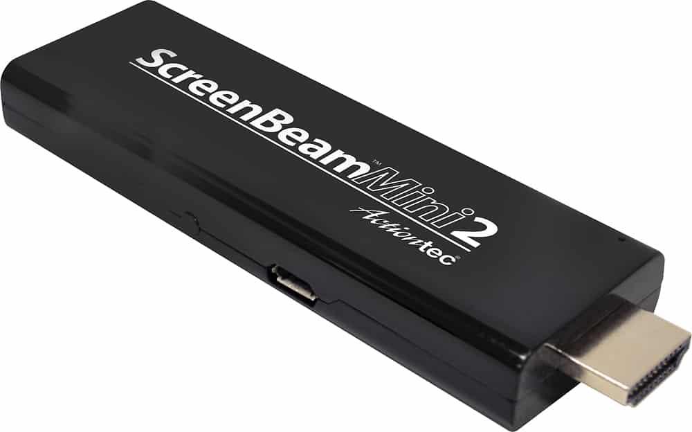 ActionTec ScreenBeam Mini 2