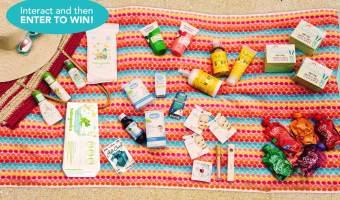 What's In Your Bag Giveaway! #Summertime #WhatsinYourBag #HylandsBagPicks