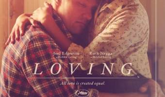 LOVING - New #VoteLoving TV spot
