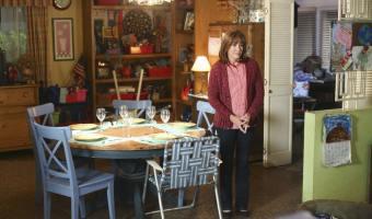 The Middle Set Visit + Season 8 Premiere Details | ThisNThatwithOlivia.com