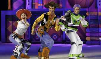 Disney On Ice FREE Activities | ThisNThatwithOlivia.com